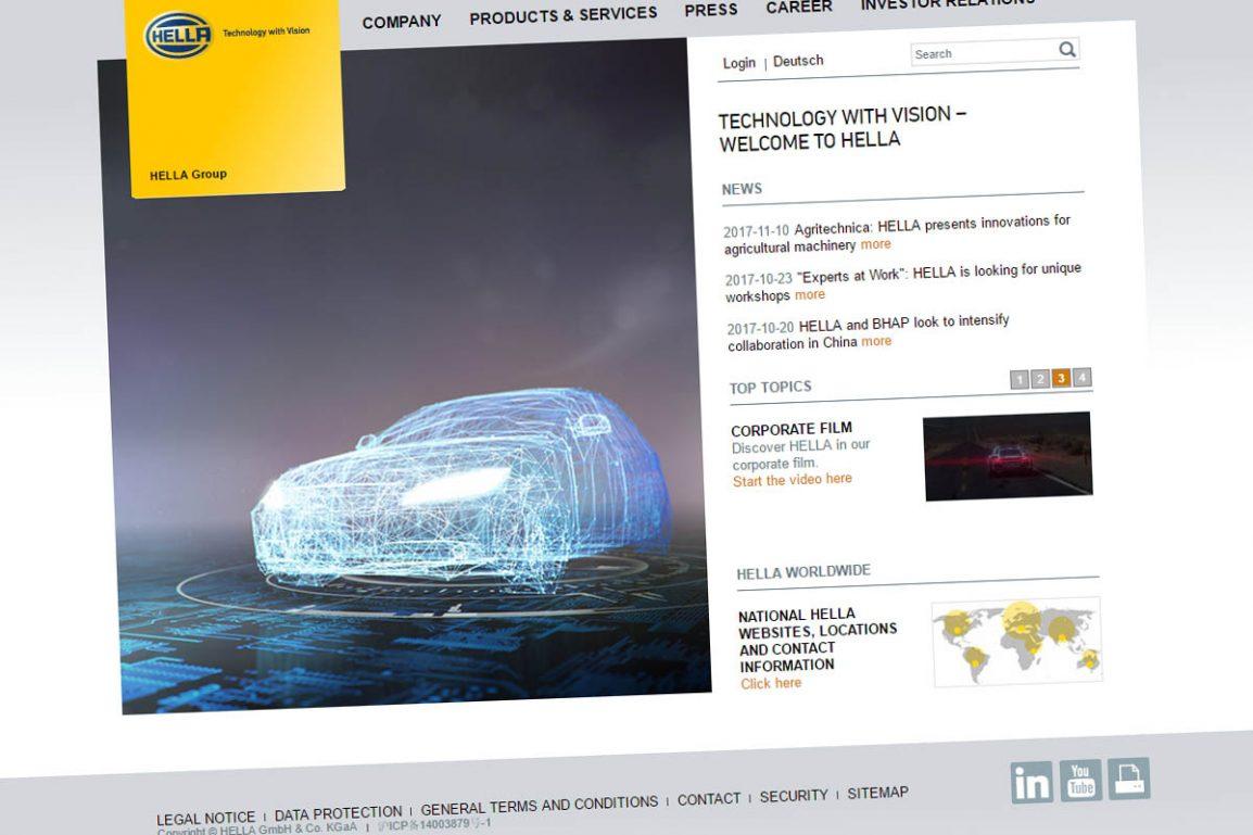 Hella Group Technology